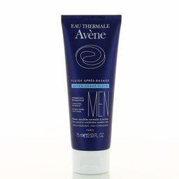 Avene Men флюид после бритья, 75 мл, 1 шт.