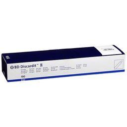 Шприц BD DISCARDIT II 2мл, 2 мл (23 G 0.6 х 30 мм), 100 шт.