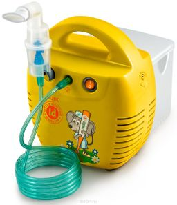 Ингалятор компрессорный Little Doctor LD-211С, LD-211C, 1 шт.