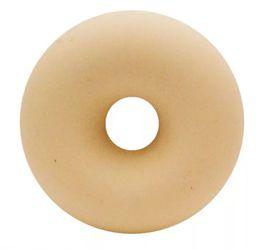 Кольцо маточное резиновое (пессарий) с клапаном, №2, 1 шт.