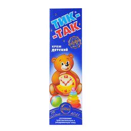Крем детский Тик-Так, крем для детей, 41 г, 1 шт.