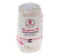 Медитек Бинт эластичный медицинский, 8х3.5 М, 8смх3.5м, 1 шт.