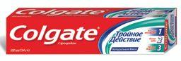 Colgate Тройное Действие зубная паста, паста зубная, 100 мл, 1 шт.