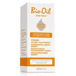 Bio-Oil, масло косметическое, 60 мл, 1 шт.
